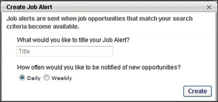 Standard Career Site - Job Search