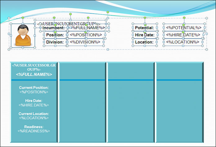Create Powerpoint Template Sample Successor Template